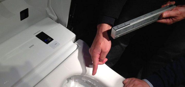 Comment Installer Un Wc Japonais